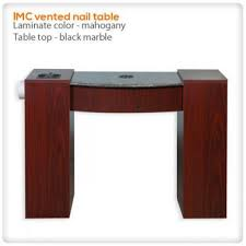imc vented nail table vented nail table