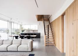 grand design home show melbourne riverside house by sandy rendel features weathering steel