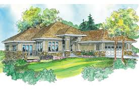 prairie style house plans meadowbrook 30 659 associated designs