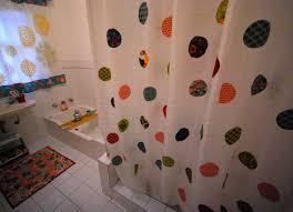 the saga of the shower curtain a handmade life
