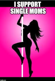 Pole Dance Meme - pole dancer imgflip
