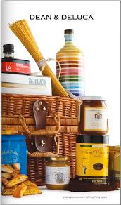 dean and deluca gift basket dean and deluca archives bakers and artists the daily gourmet