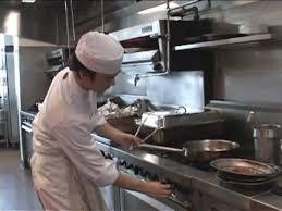 ecole cuisine école hôtelière de laval cuisine dep 5311