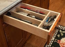 kitchen portacubiertos cuberteras drawer organizers cutlery