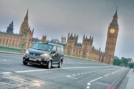 nissan mexico modelos nissan u0027s black cab for london