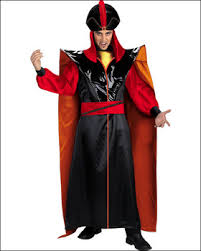 Outlet Halloween Costume Mens Costumes Jafar Costume Outlet