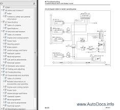 komatsu wa320 7 wheel loader usa shop manual pdf