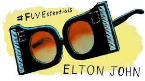 Country Comfort Elton John Elton John Wfuv