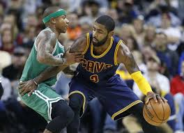 biography about kyrie irving as the nba world turns kyrie irving to the celtics and isaiah