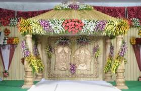 decoration flowers delhi online gifts announces wedding flower decoration