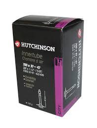 chambre a air 26 standard 26 26x2 30 2 85 valve 48 mm hutchinson