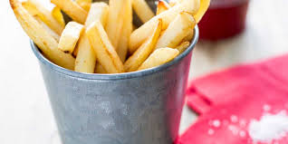 jeux de cuisine frite frites au micro ondes facile et pas cher recette sur cuisine actuelle