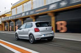 volkswagen polo 2015 volkswagen polo gti first drive u0026 review