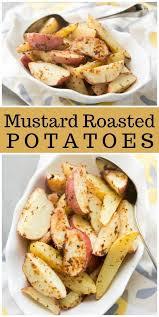 whole grain dijon mustard easy whole grain dijon mustard roasted potatoes recipe from