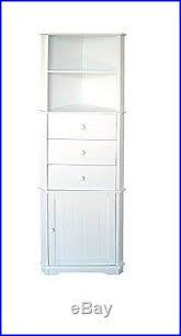 White Corner Storage Cabinet by Wooden Shelving Unit White Wooden Corner Storage Unit Kitchen