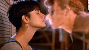 film ghost scene pottery ghost love has lingered for 25 years cnn