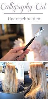 Calligraphy Cut Frisuren Lange Haare by Oltre 25 Fantastiche Idee Su Calligraphy Cut Frisuren Lange Haare
