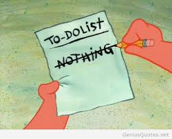 to do list summer quotes