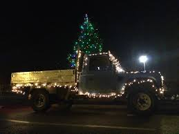 jeep christmas lights jeep broadsheet ie