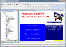 importing legacy panelview projects into factorytalk view studio