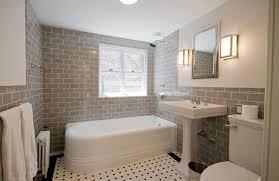 Tile In Bathroom Ideas Amazing Gray Tile Bathroom Grey Bathroom Floor Tile Grey Bathroom