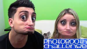 Challenge Bfvsgf Photo Booth Challenge