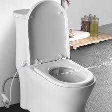 doccia facile maxswan toilet seat bidet igienico bidet testa facile da