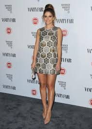 Young Vanity Maria Menounos At The Vanity Fair And Fiat Young Hollywood Event