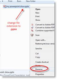 how to save powerpoint slides as pictures