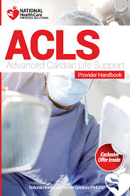 buy advanced cardiovascular life support acls instructor manual