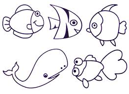 coloring pages of sea animals animal coloring pages of