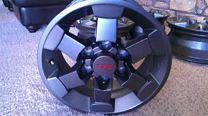 help me decide on wheel paint color duplicolor graphite