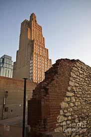 Kansas City Power And Light Building Kaycee Johnson Artwork For Sale Kansas City Mo United States