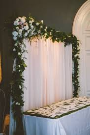 wedding backdrop on a budget set up a diy wedding backdrop the budget diy wedding drapery