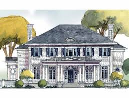 traditional colonial house plans 101 best home floor plans images on homes
