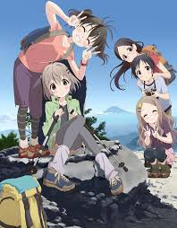 Seeking Vostfr Saison 2 Yama No Susume Saison 2 Anime Vf Vostfr