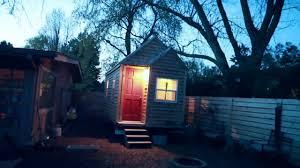 tiny house tour on vimeo
