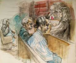the art of sketching out the case toronto star