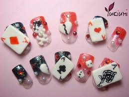 japanese 3d nail art tutorial icecream youtube beautiful 3d