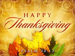 happy thanksgiving leaves church church motion graphics
