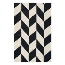 Black And White Throw Rugs Black And White Rugs Houzz