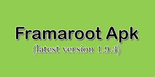 framaroot 1 3 apk framaroot apk for android version 1 9 3