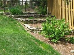 Backyard Soil Control Heavy Runoff Solving Drainage And Erosion Problems