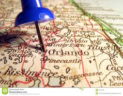 Orlando Florida Map by Florida Map Stock Photos Images U0026 Pictures 314 Images