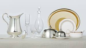 Household Brass Cleaner How To Clean Your Plates Silver Glasses And More