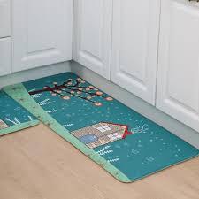 tapie de cuisine cuisine tapis de cuisine turquoise tapis de at tapis de cuisine