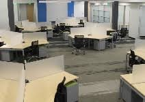 Engineering Office Furniture by Corovan Commercial Moving And Storage In San Diego Orange