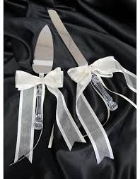 personalized wedding serving sets personalized wedding cake knife sets serving sets