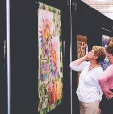 event highlights quiltexpo