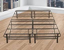 Steel Platform Bed Frame King Premier Platform Bed Frame Size King Kitchen Dining